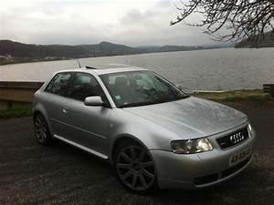 Audi A3 Grise : troc echange audi s3 225 quattro gpl sur france ~ Melissatoandfro.com Idées de Décoration