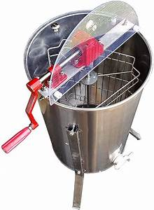 Best Honey Extractors Of 2020  Review  U0026 Guides