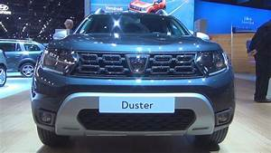 Dacia Duster Prestige 2018 : dacia duster prestige tce 150 4x2 fap 2019 exterior and interior youtube ~ Medecine-chirurgie-esthetiques.com Avis de Voitures
