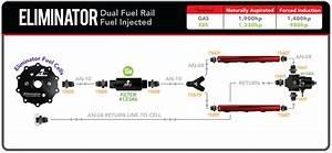 Fuel Cell Diagrams