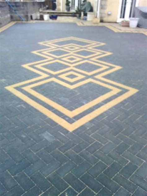 block paving driveway contractors trendline systems