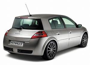 2007 Renault Megane Sport Dci Gallery 148551