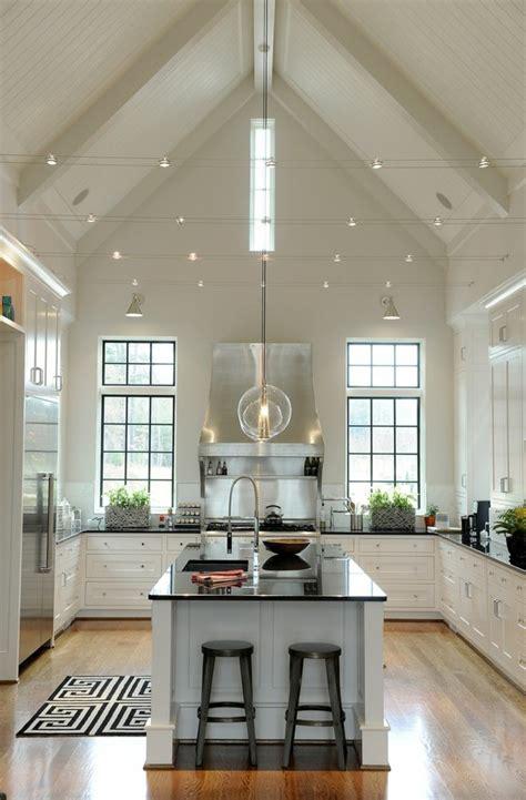 la cuisine de mu 45 idées en photos pour bien choisir un îlot de cuisine