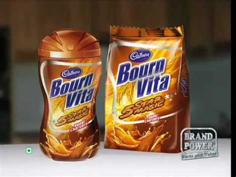 Brand Power Bournvita 5 Star Magic Tvc Tamil  Youtube