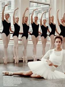 Misty copeland, Jacqueline kennedy onassis and Teen vogue ...