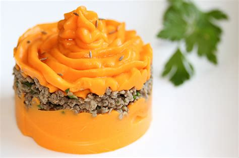 recette petit pot bebe patate douce parmentier de patate douce pour b 233 b 233 171 cuisine de b 233 b 233