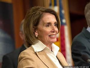 House Democrats re-elect Pelosi as leader - WWAY TV3
