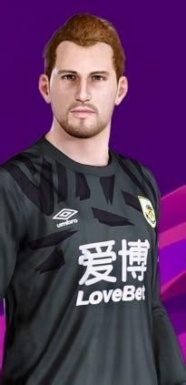 Adam Legzdins - Pro Evolution Soccer Wiki - Neoseeker