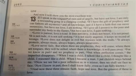 17 Best Ideas About Corinthians 13 On Pinterest