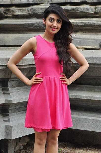 Pranitha Stills Subhash Pink Skirt Latest Wallpapers