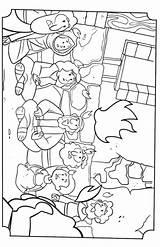 Pentecost Coloring Pages Print Printable Getcolorings Valentine Getdrawings Coloring2print sketch template
