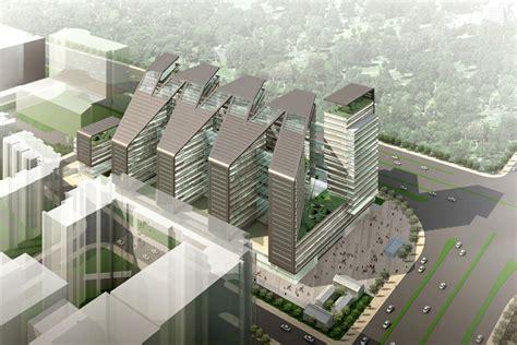 jürgen engel architekten oficina de patentes de bejing ksp j 252 rgen engel architekten plataforma arquitectura