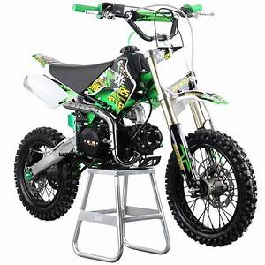 Amazon Dirt Bikes : m2r racing kxf125 125cc petrol 76cm green pit bike ~ Kayakingforconservation.com Haus und Dekorationen