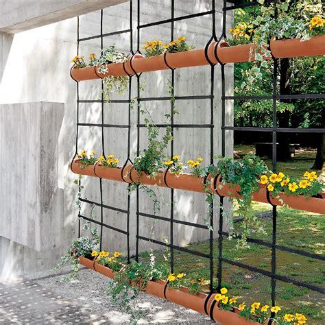 mur de verdure interieur jardini 232 re mur v 233 g 233 tal treille jardinchic