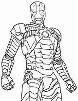 Coloring Iron Printable Ironman Boys Cool Draw Adults Colouring Ez Easy Getdrawings 775d Deco Patterns Clipart Superhero Save Whitesbelfast Childrencoloring sketch template