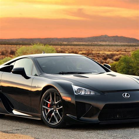 10 Most Popular Lexus Lfa Wallpaper 1920x1080 Full Hd