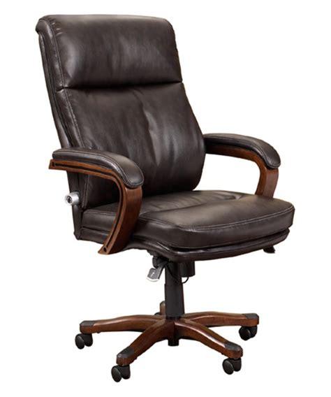 barcalounger clarkson big and executive office chair