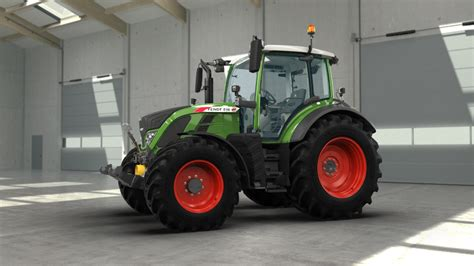 Highlights | Fendt 500 Vario | Tractors - AGCO GmbH