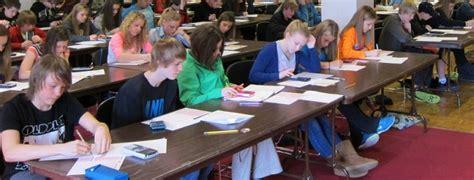 mathematics contest department mathematics statistics st