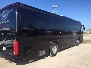 Used 2010 Temsa Ts 35 Motorcoach Shuttle    Tour