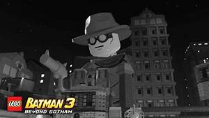 Encore des perso confirmés dans LEGO Batman 3 | DCPlanet.fr