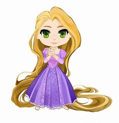 Rapunzel Fairy Tale Clipart Transparent Disney Princess