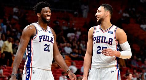 76ers Basketball Schedule 2019