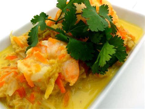 cuisine chou vert curry de crevettes au chou vert la tendresse en cuisine
