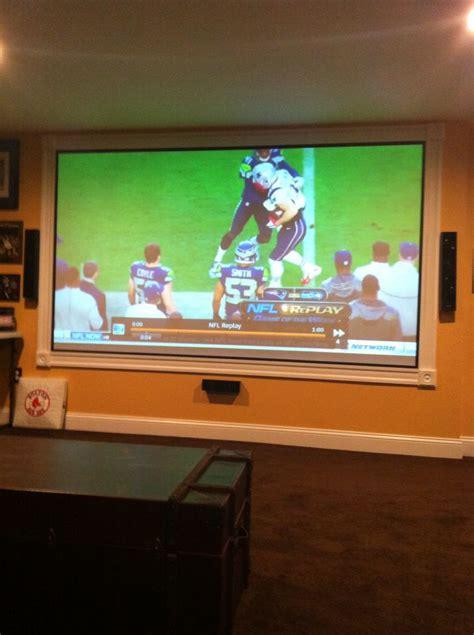 best 25 projector screen paint ideas on pinterest