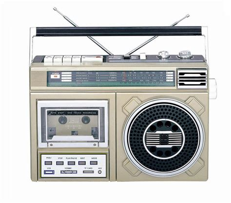 Autoradio Cassette by Radio Cassette With Usb Sd Radio Cassette Recorder