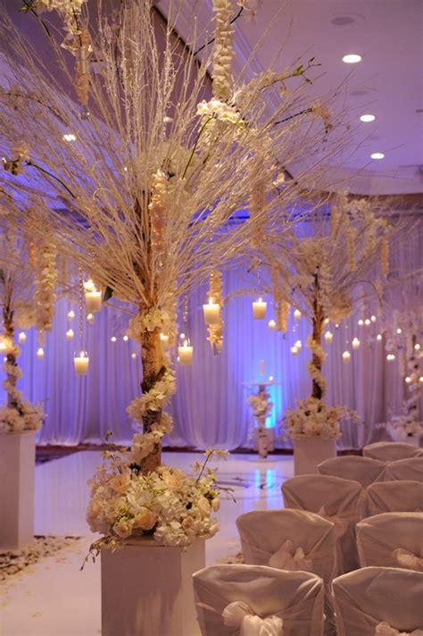 winter wonderland wedding  wedding blog