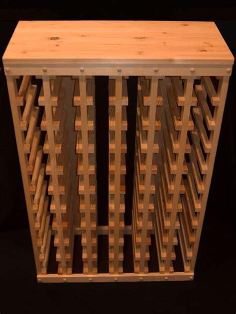 bottle wooden wine rack  wine cellar pinterest