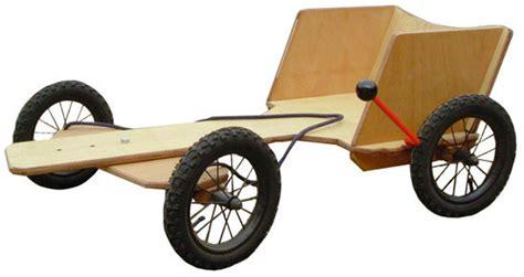woodwork   build wood  kart  plans