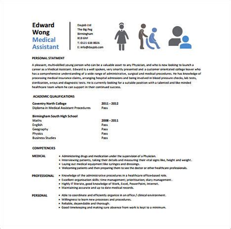 important  making clinical research associate resume