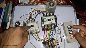 Electrical Circuit Timer