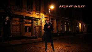 Sound Of Silence - Cover - Karenmuenchen - YouTube