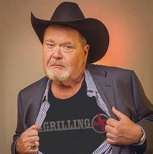 Jim Ross Doesn U2019t Care If Brock Lesnar Is Using Steroids