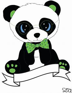 Baby Panda by Shylyn-Drawing-Queen on DeviantArt