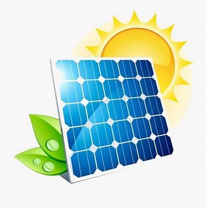 Solar Energy Panel Panels Clipart Battery Storage