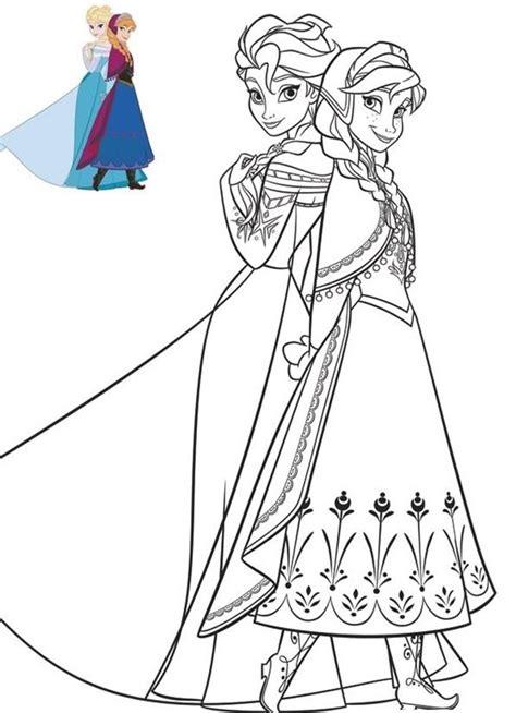 printable coloring pages   buzz elsa coloring pages disney princess