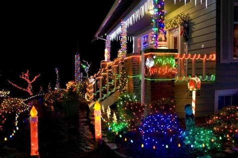 best places to see christmas lights in nz auckland localist