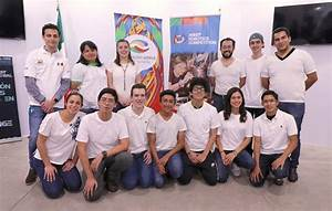Mexican Robotics Team is ready to participate in the 2018 ...