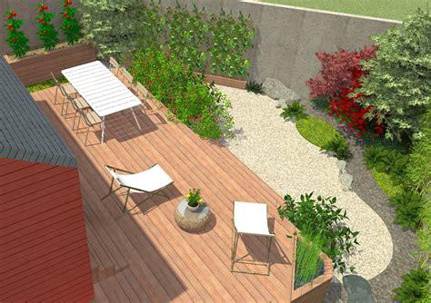 Idee Amenagement Jardin Zen Am 233 Nagement D Un Jardin Zen Mon Jardin En Ligne