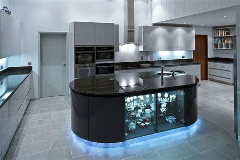 specialist  modern kitchens devon yealm kitchens