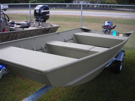 Lowe 1448 Jon Boat For Sale by Featured Inventory Gilmore Marine Boat Sales Of
