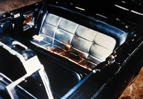 Jfk Limousine archive the quot jfk murder quot was a staged event jfk wasn t