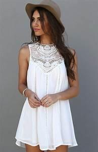 il est temps de ressortir de la garde robe votre robe d39ete With jolie robe d été