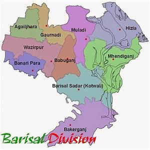 The History Of Bangladesh   Barisal Division
