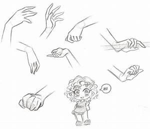 tutorial - hands by NeMi09 on DeviantArt