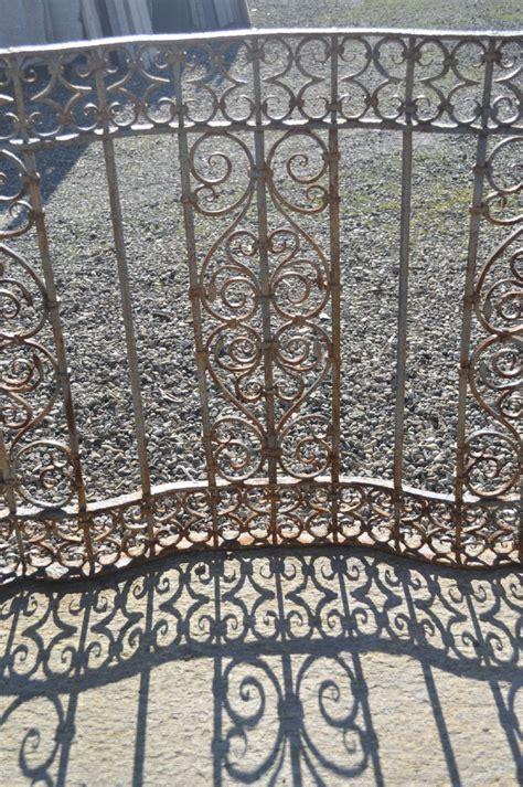 altezza ringhiera balcone balcone con ringhiera in ferro antiquariato su anticoantico